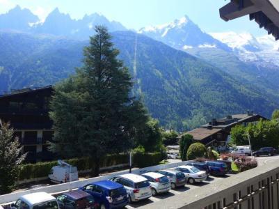 Rent in ski resort 2 room apartment 4 people (22) - Le Brévent - Chamonix - Apartment