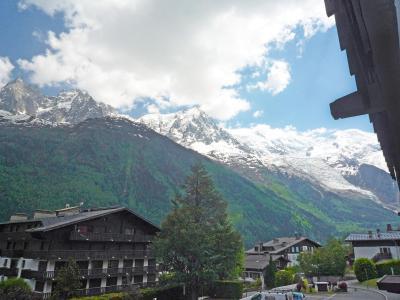 Rent in ski resort 3 room apartment 6 people (14) - Le Brévent - Chamonix