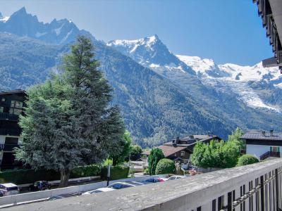 Rent in ski resort 2 room apartment 4 people (22) - Le Brévent - Chamonix