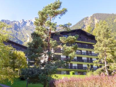 Rent in ski resort Le Brévent - Chamonix