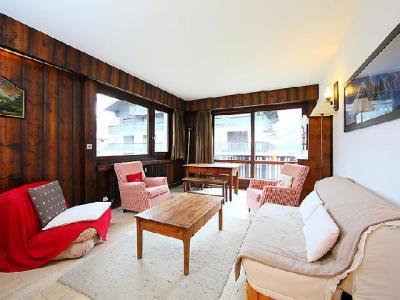 Location 6 personnes Appartement 3 pièces 6 personnes (14) - Le Brévent