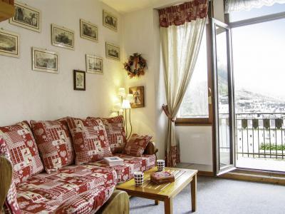 Rent in ski resort 2 room apartment 4 people (7) - Le Carlton - Chamonix - Apartment