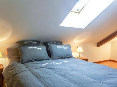 Rent in ski resort 3 room apartment 4 people (3) - Le Chalet Suisse - Chamonix