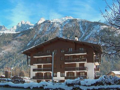 Accommodation Le Choucas