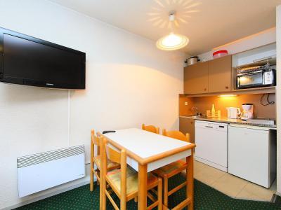 Location 4 personnes Appartement 1 pièces 4 personnes (1) - Le Grépon