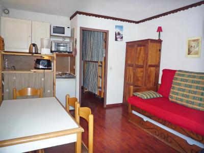 Location 4 personnes Appartement 1 pièces 4 personnes (3) - Le Grépon