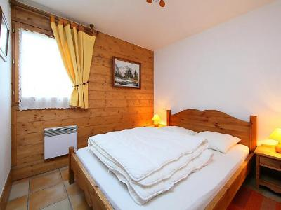 Rent in ski resort 3 room apartment 4 people (1) - Le Krystor - Chamonix - Apartment