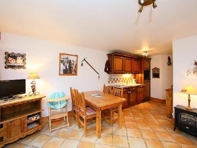 Location 4 personnes Appartement 3 pièces 4 personnes (1) - Le Krystor