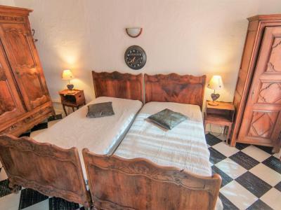 Rent in ski resort 2 room apartment 4 people (3) - Le Majestic - Chamonix - Apartment
