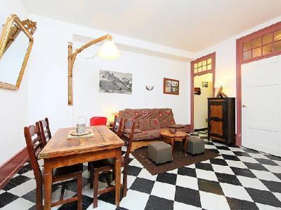 Location 4 personnes Appartement 2 pièces 4 personnes (3) - Le Majestic