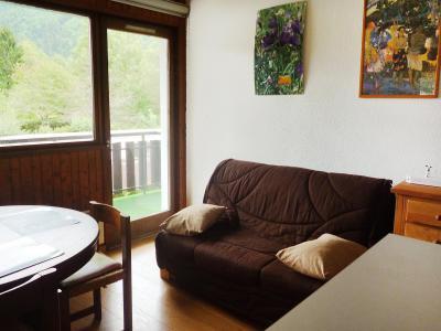 Location 4 personnes Appartement 1 pièces 4 personnes (1) - Le Miage