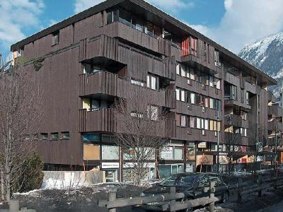 Location studio au ski Le Mummery