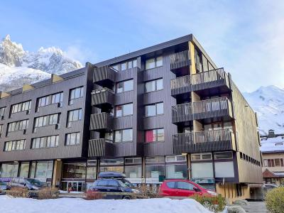 Rent in ski resort Le Mummery - Chamonix