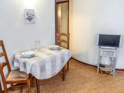 Rent in ski resort 2 room apartment 4 people (4) - Le Mummery - Chamonix