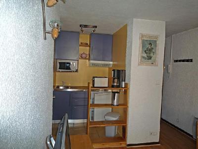Location au ski Appartement 2 pièces 4 personnes (6) - Le Mummery