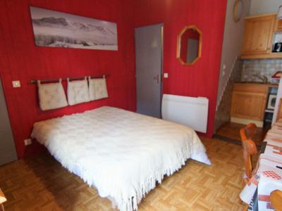 Rent in ski resort 2 room apartment 4 people (1) - Le Pavillon - Chamonix - Apartment