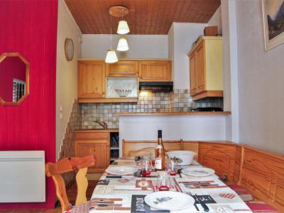 Rent in ski resort 2 room apartment 4 people (1) - Le Pavillon - Chamonix