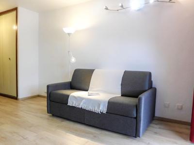 Rent in ski resort 1 room apartment 2 people (2) - Le Pramouny - Chamonix - Apartment