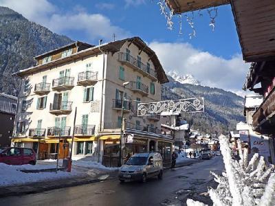 Séjour au ski Le Savoisien