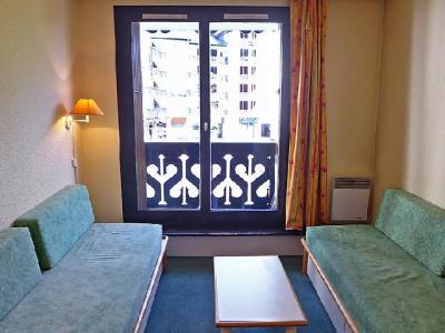 Location 2 personnes Appartement 1 pièces 2 personnes (7) - Le Triolet