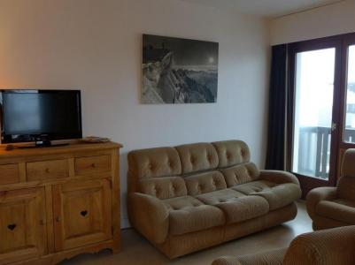 Rent in ski resort 2 room apartment 4 people (3) - Les Aiguilles du Brévent - Chamonix - Apartment