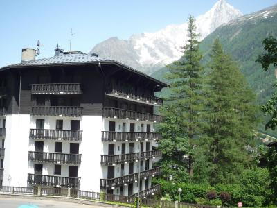 Rent in ski resort 2 room apartment 4 people (3) - Les Aiguilles du Brévent - Chamonix