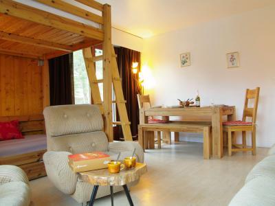 Rent in ski resort 2 room apartment 4 people (3) - Les Aiguilles du Brévent - Chamonix