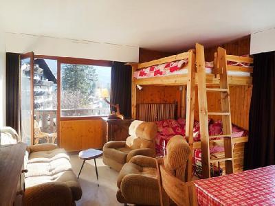 Location 4 personnes Appartement 2 pièces 4 personnes (3) - Les Aiguilles Du Brévent