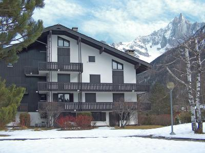 Accommodation Les Chalets de Champraz