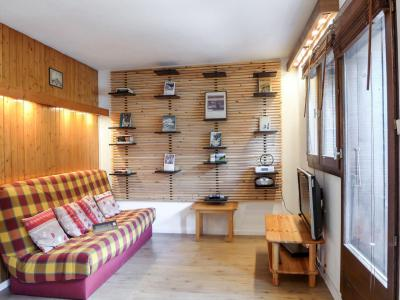 Location au ski Appartement 1 pièces 4 personnes (14) - Les Chalets de Champraz - Chamonix