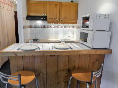 Location au ski Appartement 1 pièces 2 personnes (15) - Les Chalets de Champraz - Chamonix - Appartement