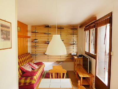 Location au ski Appartement 1 pièces 4 personnes (14) - Les Chalets de Champraz - Chamonix - Appartement