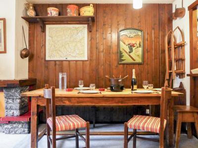 Location au ski Appartement 4 pièces 8 personnes (7) - Les Chalets de Champraz - Chamonix - Appartement
