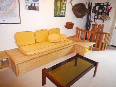 Location 8 personnes Appartement 4 pièces 8 personnes (7) - Les Chalets De Champraz