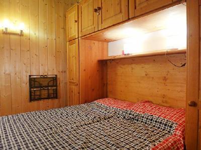 Rent in ski resort 3 room apartment 6 people (2) - Les Charmoz - Chamonix - Apartment