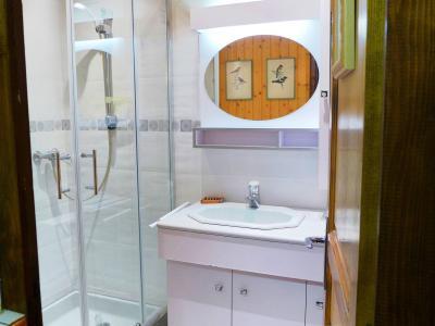 Rent in ski resort 3 room apartment 6 people (3) - Les Charmoz - Chamonix - Apartment