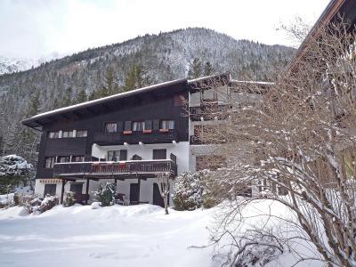 Rent in ski resort Les Charmoz - Chamonix