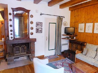 Location 6 personnes Appartement 3 pièces 6 personnes (2) - Les Charmoz