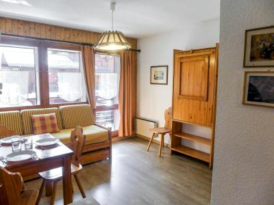 Rent in ski resort 3 room apartment 4 people (5) - Les Jardins du Mont-Blanc - Chamonix - Apartment