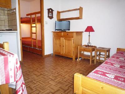 Location 4 personnes Appartement 1 pièces 4 personnes (4) - Les Jardins Du Mont-Blanc