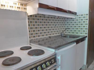Rent in ski resort 1 room apartment 4 people (1) - Les Pècles - Chamonix - Apartment
