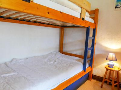 Rent in ski resort 1 room apartment 4 people (1) - Les Pècles - Chamonix