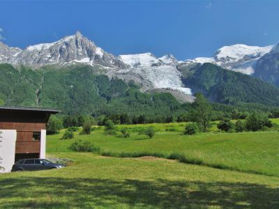 Rent in ski resort 3 room apartment 4 people (2) - Les Pelarnys - Chamonix