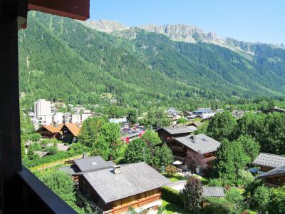 Rent in ski resort 1 room apartment 2 people (1) - Les Périades - Chamonix - Apartment