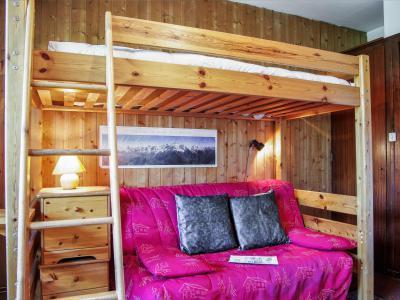 Rent in ski resort 1 room apartment 2 people (1) - Les Périades - Chamonix