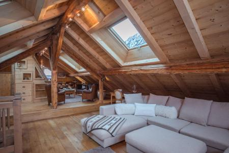 Séjour au ski Maison Alpie