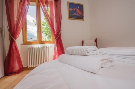 Rent in ski resort 4 room apartment 6 people (talya ) - Maison de Pays Campanella - Chamonix