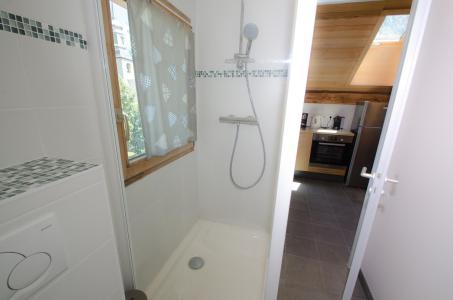 Rent in ski resort 3 room apartment 6 people (vera ) - Maison de Pays Campanella - Chamonix