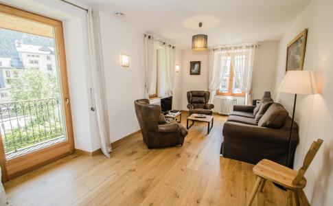 Location 6 personnes Appartement 4 pièces 6 personnes (talya ) - Maison De Pays Campanella