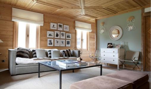 Location Chamonix : Maison de Pays les Arolles hiver